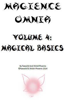 Magience Omnia #4: Magical Basics