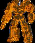 Cybertronian OL Optimus Prime