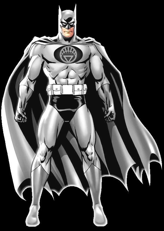 White Lantern Batman by KalEl7 White Lantern Flash Art