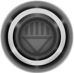 Black Lantern CA Shield