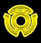 Sinestro Lantern Logo