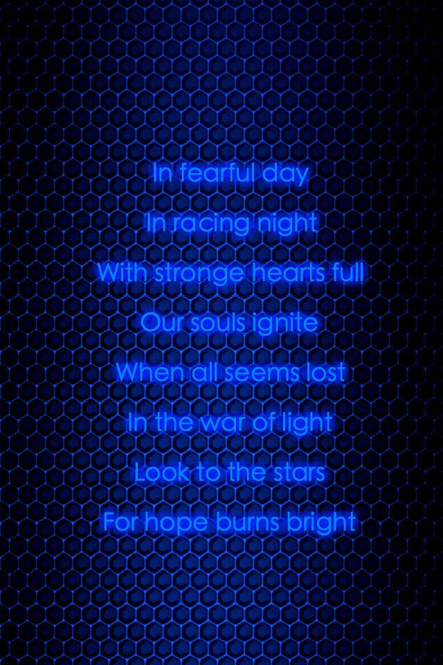 purple lantern oath