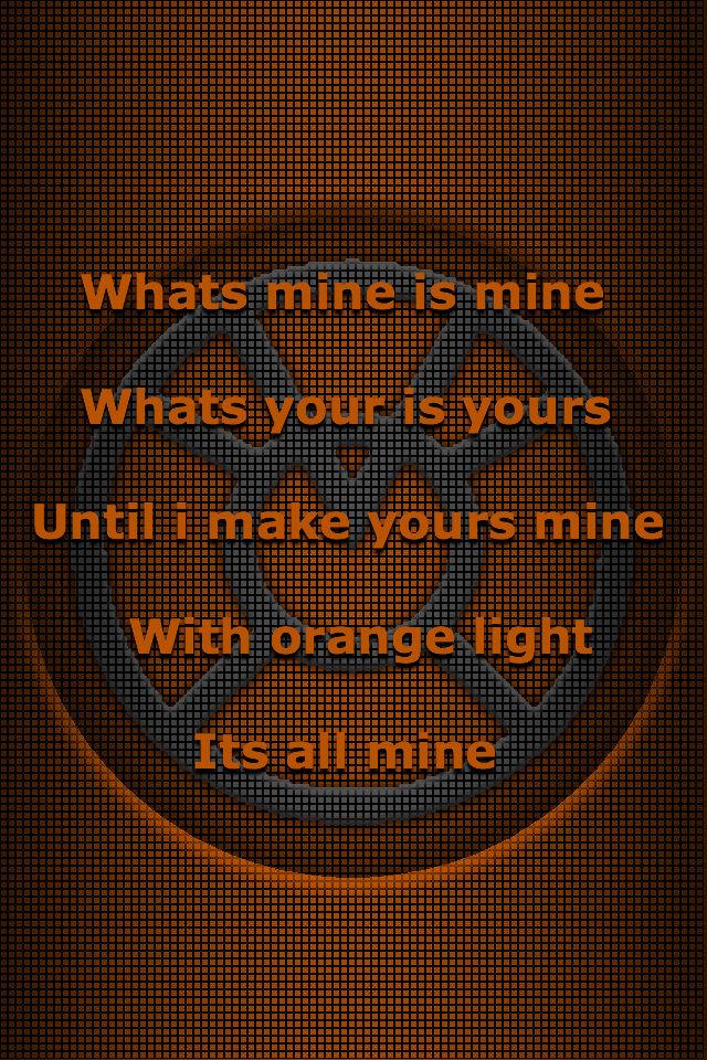 Orange Lantern oath 3 by KalEl7 on DeviantArt