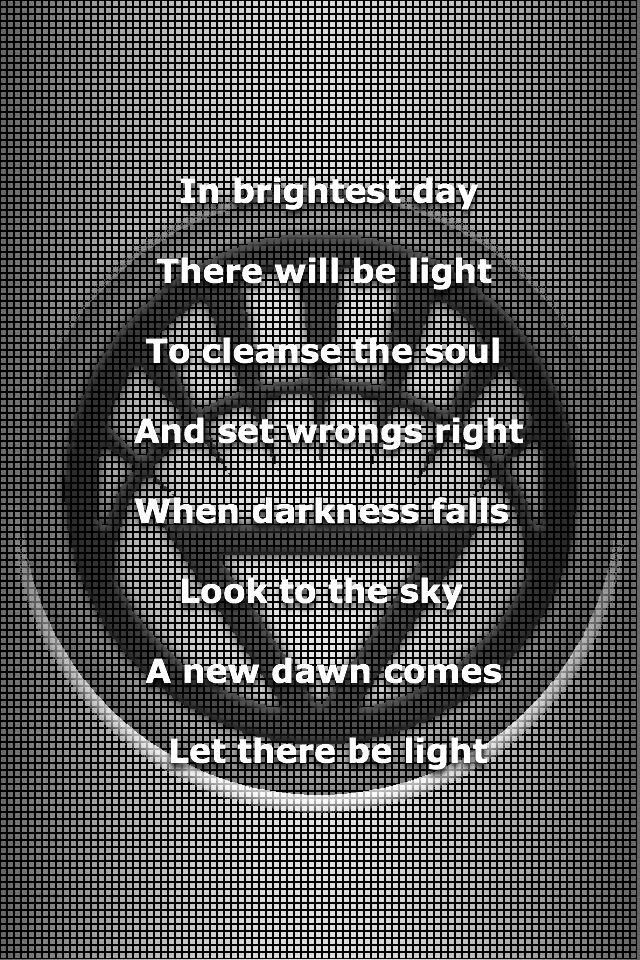 White Lantern oath 3 by KalEl7