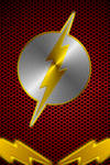 Cyborg Flash background