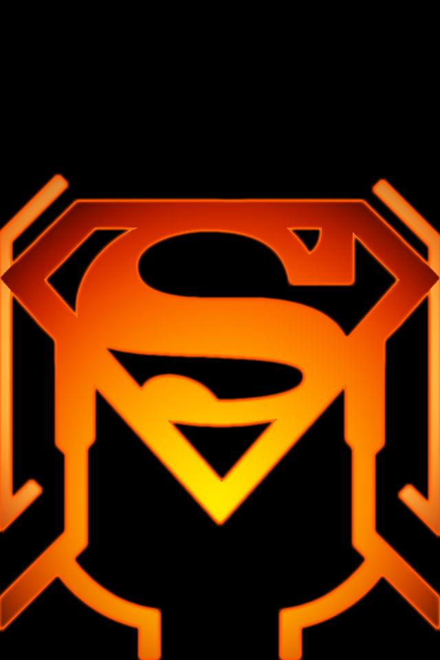 New 52 Superboy background 2 by KalEl7 on DeviantArt