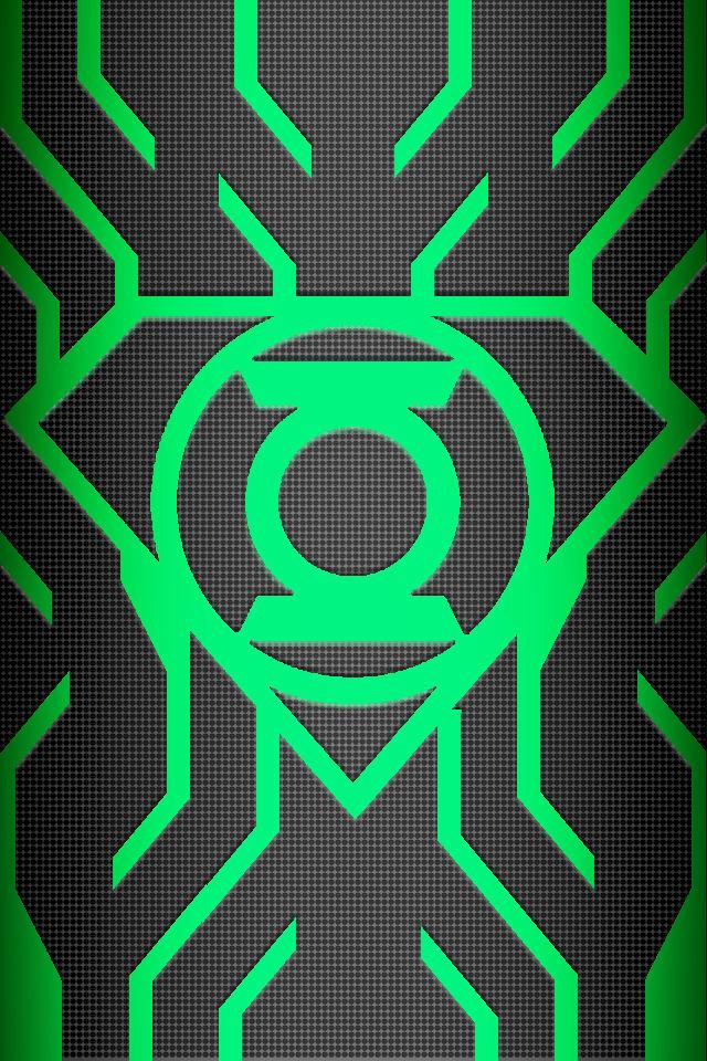 New 52 Superboy Green Lantern by KalEl7 on DeviantArt