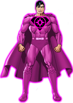 SS Lantern Superman 2