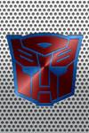 Metalic Autobot Background 3