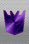 Metalic Decepticon Background 3