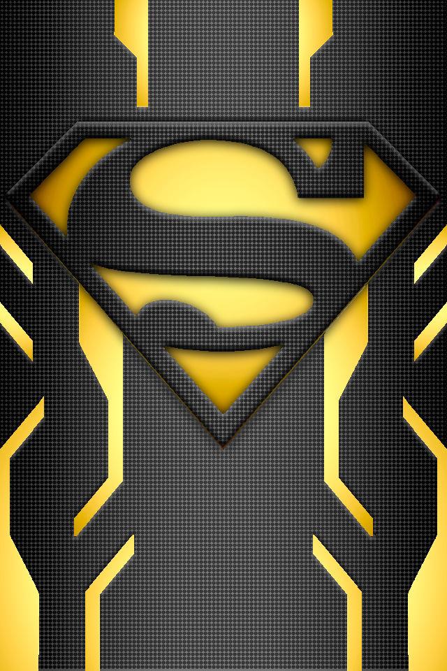Black Suit Superman Superman Power Suit Idea Black
