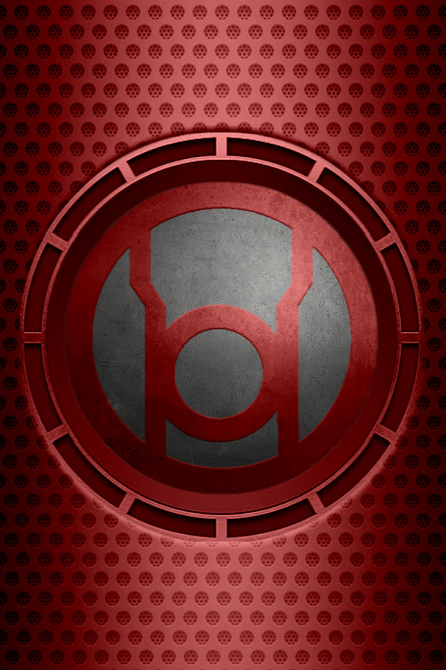 Red Lantern Chamber Background by KalEl7 on DeviantArt