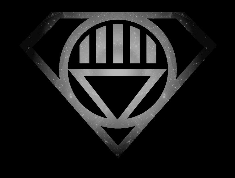 Superman Black Lantern Shield by KalEl7 on DeviantArt  Black Lantern Superman Symbol