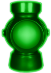New Green Lantern Battery