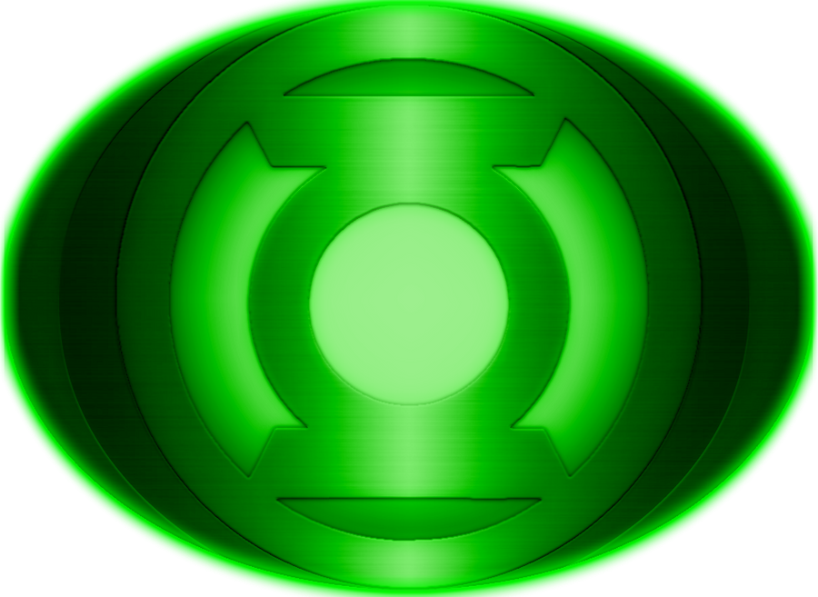 green lantern test