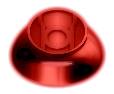 Red Lantern Ring Oath Red Lantern Ring Oath