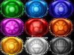 Lantern Corp rings
