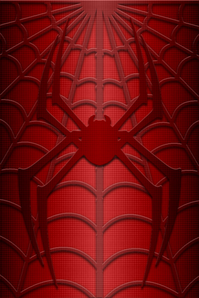 Carnage Suit background test 1 by KalEl7