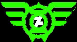 Green Lantern Wonder Woman Logo test 1