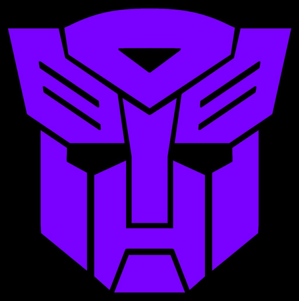 Shattered Glass Autobot Logo