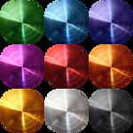Lantern Spectrum Captain America Shield