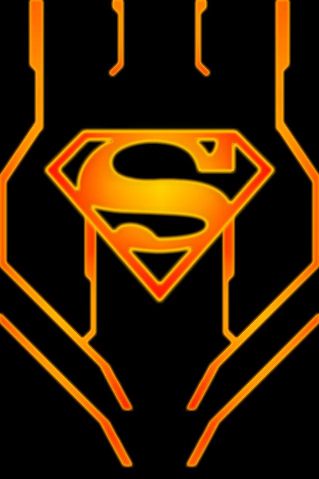 New 52 Superboy Suit Wallpaper test 2 by KalEl7 on DeviantArt