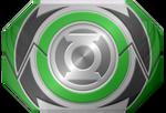 MMPR Morpher Green Lantern Idea