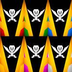 PRMF Ranger Suit wallpaper tet 1
