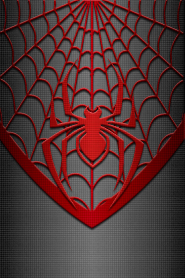 miles morales spiderman costume wallpaper by kalel7 on gk logo with answers on ppt gsk logo