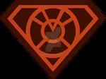 Superman Orange Lantern Remake