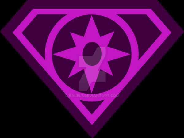 Superman Star Sapphire Lantern Remake By Kalel7 On Deviantart