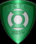 Green Lantern Badge