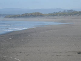 Mad River Beach, Arcata (California) by jaredway