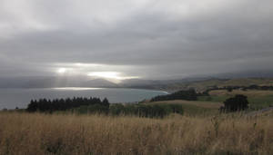 Kaikoura (South Island) by jaredway