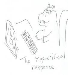 The Hippocritical Response