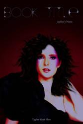 Nicola Cover: Book cover challenge