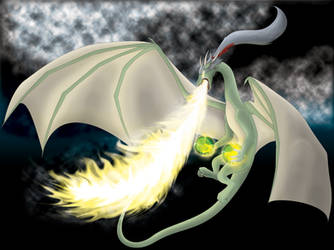 Dendri's Wrath