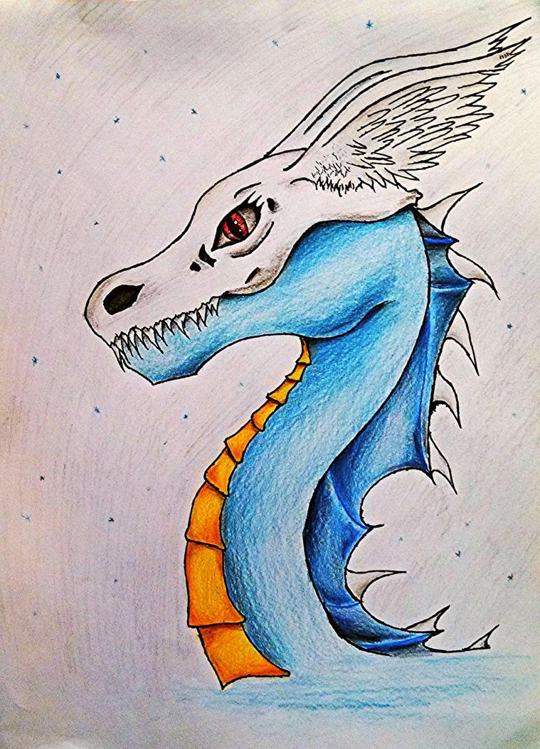 Ocean Drake by Samtreat