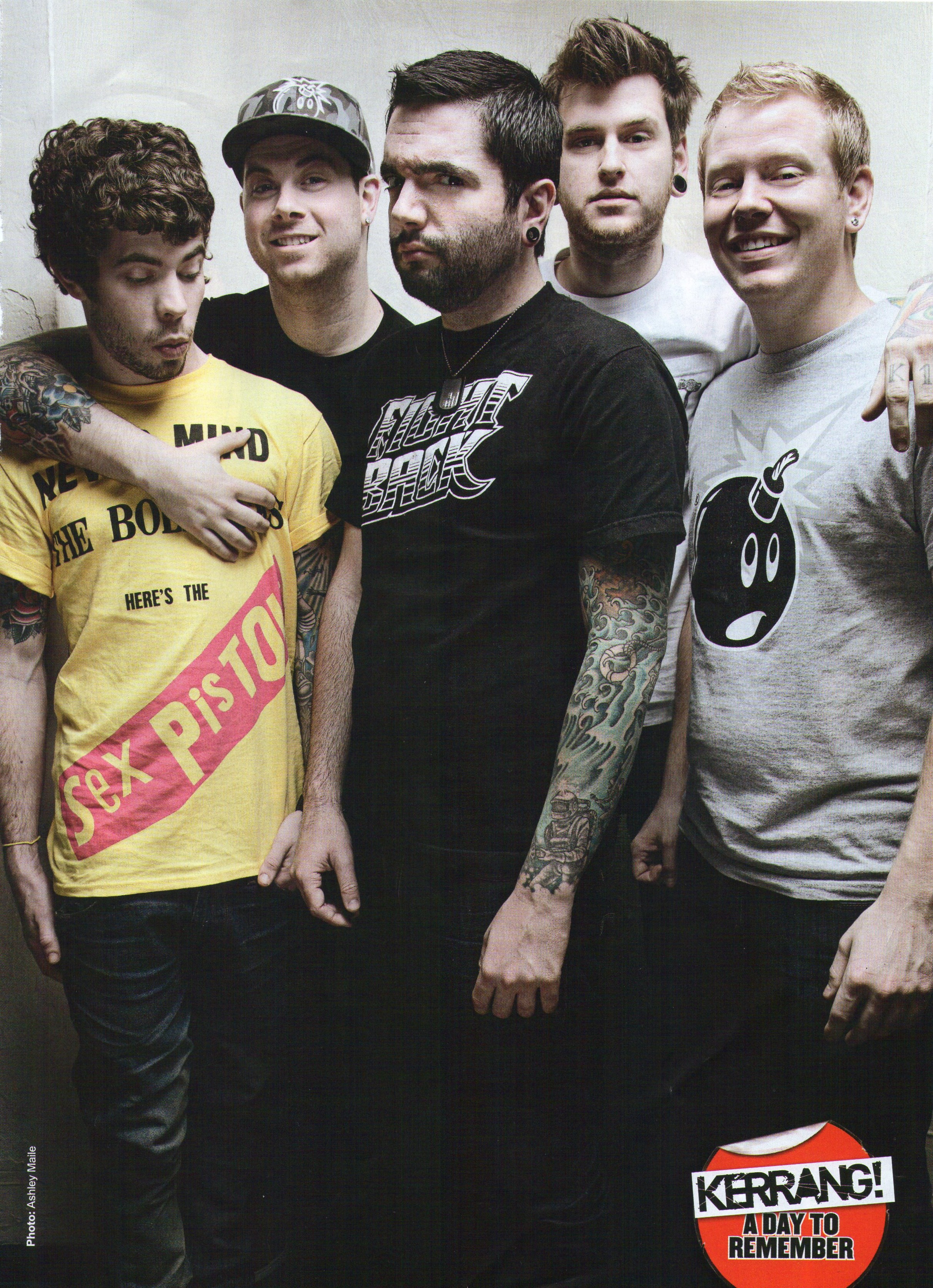 A Day To Remember Kerrang 2 by foREVerJimmySullivan on ... A Day To Remember