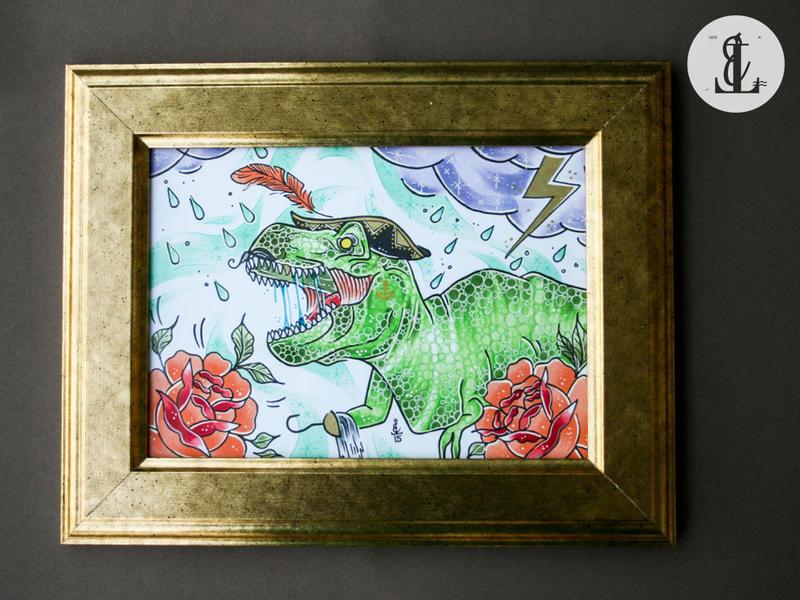 t-hook-rex