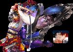 [ RENDER ] Swordsman
