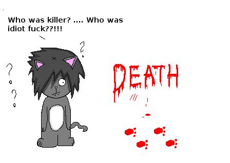 Who was killer? by Suraku-kun