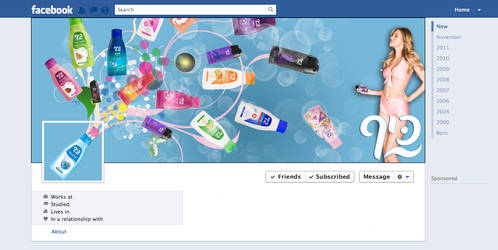 Keff - facebook cover image