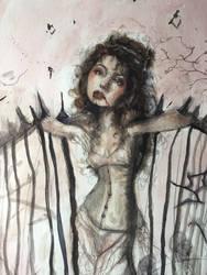 Wip Blood Countess