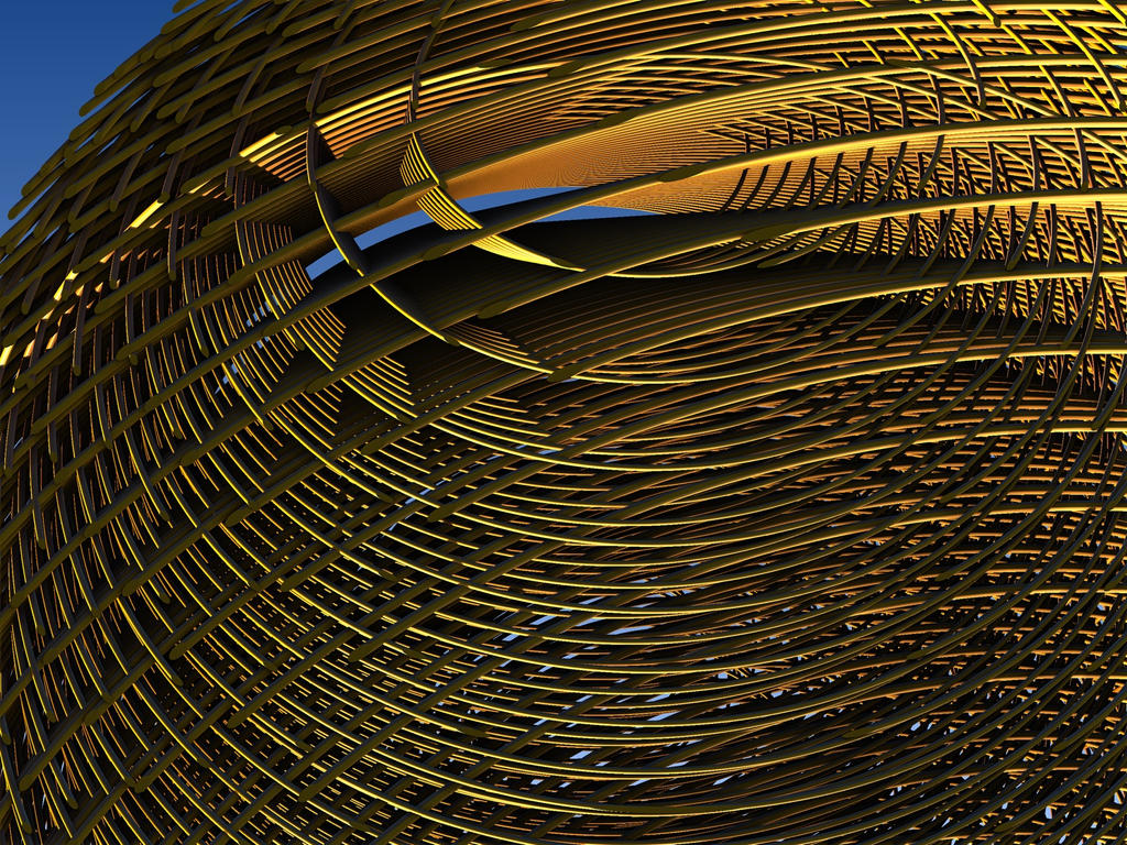 Basketry 101 by PaulBaack