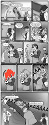 Jay for Johto - Part 8 by ProfessorBroomhead