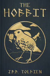 Hobbit Cover 2 by ProfessorBroomhead