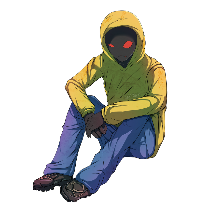 Hoodie by Inkswell