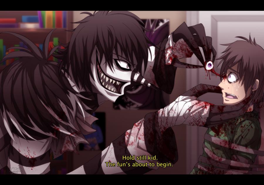 картинки смеющихся аниме девушек