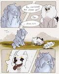 Disappointing Fenrir - Adventure